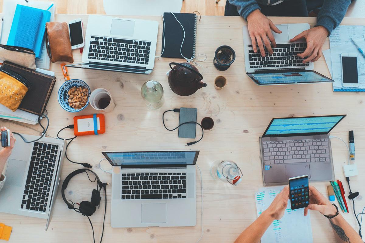 audit et conseil wifi